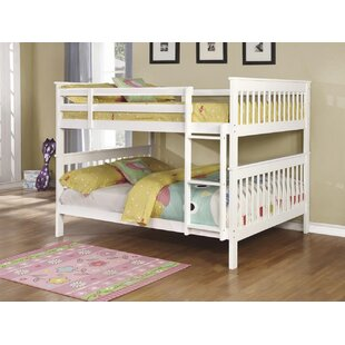 Guide to buy Hippocrates Bunk Bed by Harriet Bee Reviews (2019) & Buyer's Guide