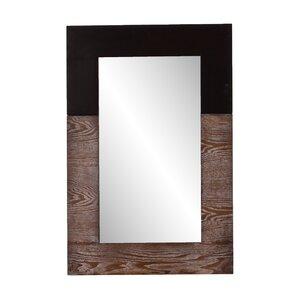 Wall Mirror Design modern wall mirrors | allmodern