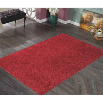 Isabelline Runner Hurtsboro Oriental Handmade Tufted Wool Red Beige Area Rug Wayfair