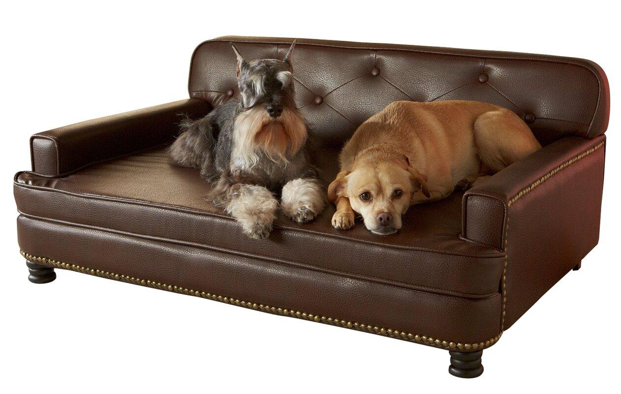 Bon Library Dog Sofa