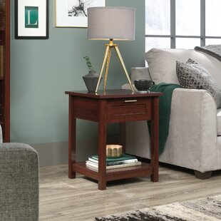 Brinkerhoff End Table