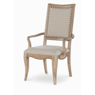 Althoff Upholstered Dining Chair (Set of 2)