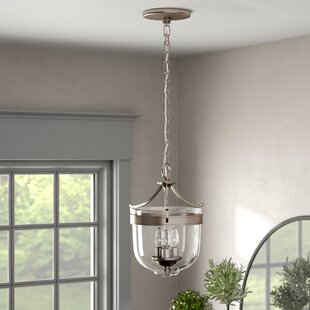 Clive Urn Pendant by Charl..