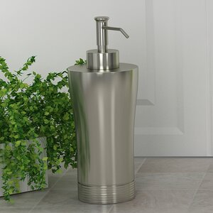 Special Soap & Lotion Dispenser