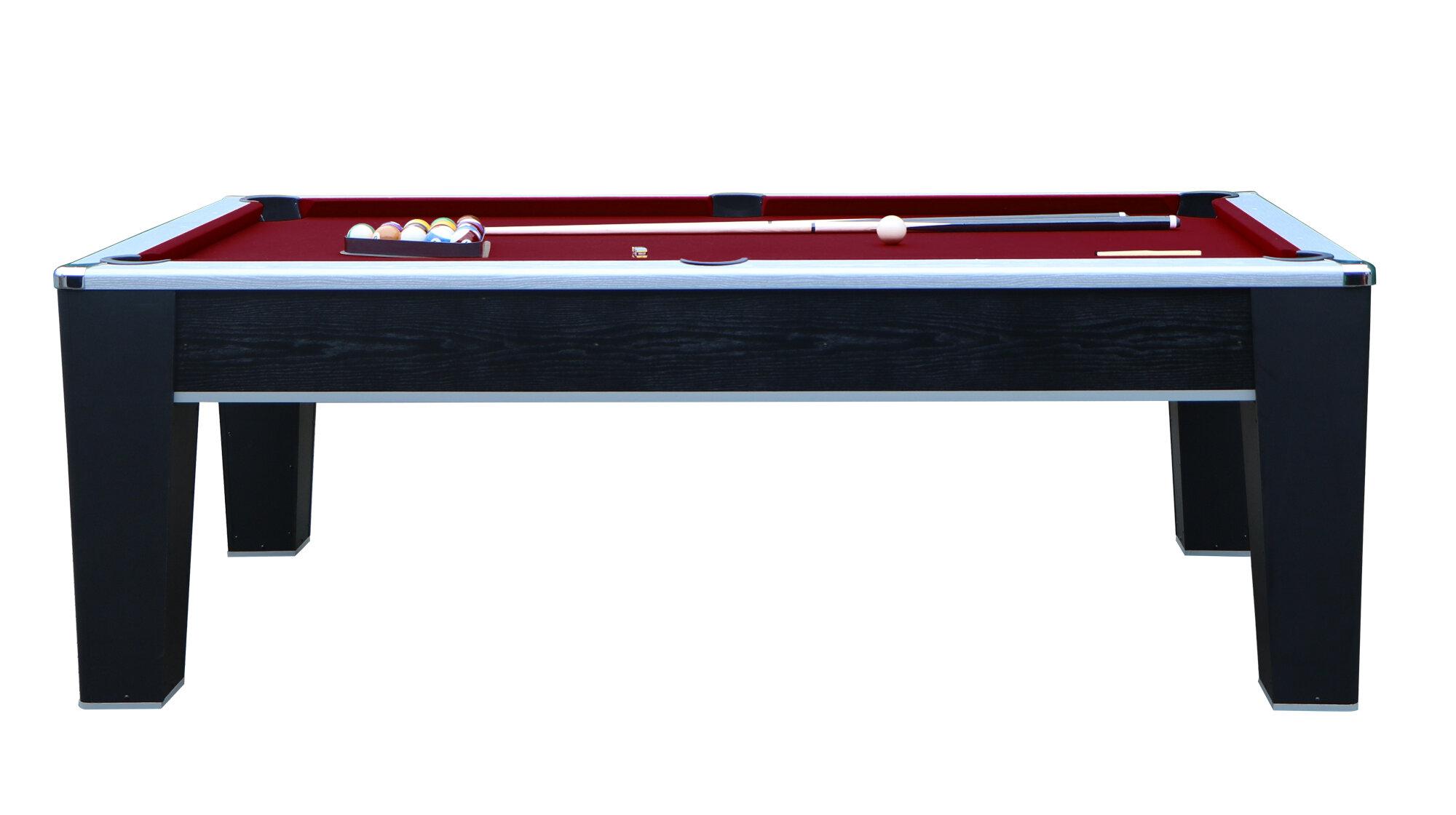 Merveilleux Hathaway Games Mirage 7.5u0027 Pool Table U0026 Reviews | Wayfair