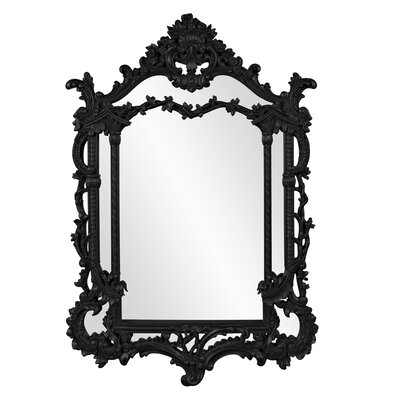 Arch Amp Crowned Top Black Mirrors You Ll Love In 2020 Wayfair