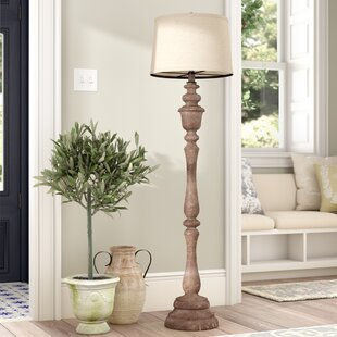 Cottage Country Floor Lamps You Ll Love In 2019 Wayfair