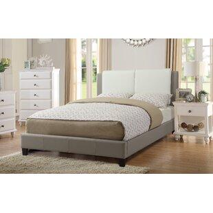 Gira Upholstered Platform Bed by Orren Ellis
