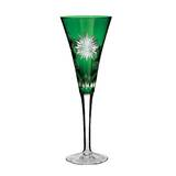 Snowflake Wishes 8 oz. Crystal Flute by Waterford