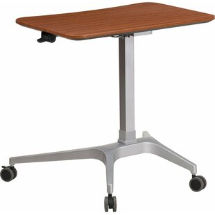 Symple Stuff Krupp Portable Standing Desk