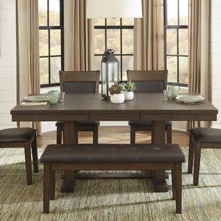 Ivy Bronx Aliante Dining Table
