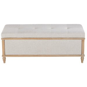 Penning Storage Ottoman by One Allium Way