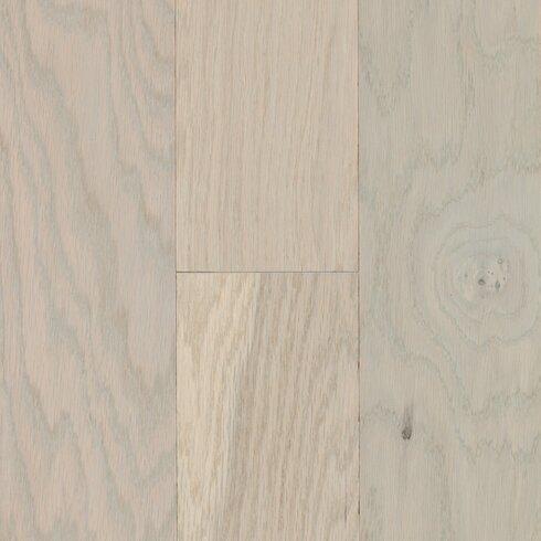 Mohawk City Escape 5 Engineered Oak Hardwood Flooring In Miami