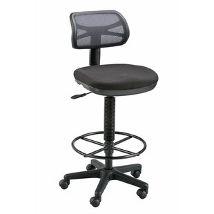 Griffin Mesh Drafting Chair