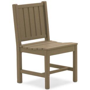 August Grove Osborn Patio Dining Chair