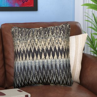 Hollywood Throw Pillow by World Menagerie Comparison