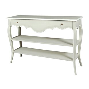 Avignon Allia 1 Drawer Console Table By Lily Manor
