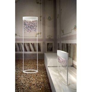 Ola 71 Floor Lamp By Masiero Lamps