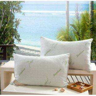 Extreme Comfort Memory Foam Standard Pillow