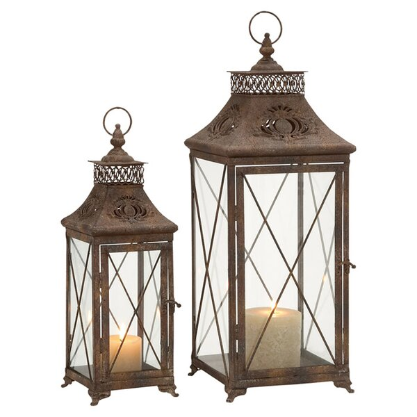 Outdoor Lanterns Joss Main