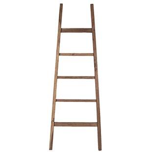 Comparison Teak Arch 6 ft Blanket Ladder By Ibolili