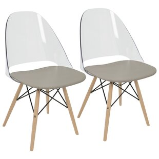 Mercury Row Beyer Dining Chair (Set of 2)
