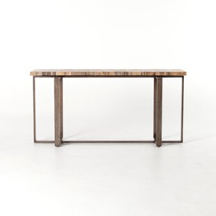 Attica Console Table By Foundry Select