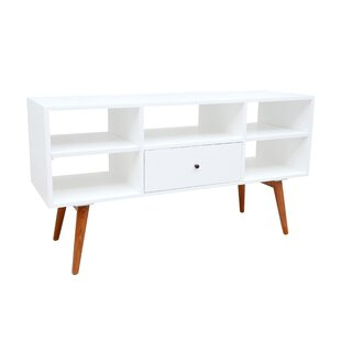 Shoreham Media Console TV Stand for TVs up to 65