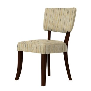 Westwood Side Chair (Set of 2) by George Oliver