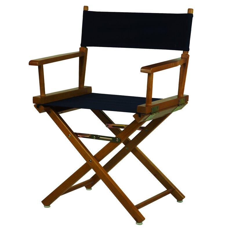 Bon Folding Director Chair