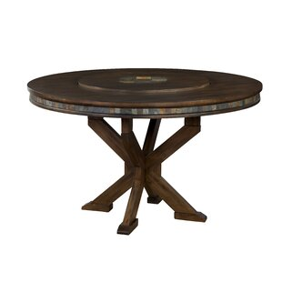 Birney Counter Height Dining Table Loon Peak