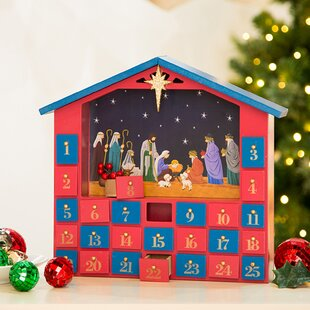 8af64a7b049 Christmas Advent Calendars You ll Love