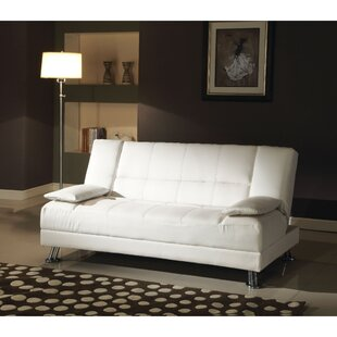 Orren Ellis Okin Sleeper Sofa