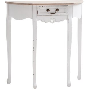 Sol Console Table By Lily Manor