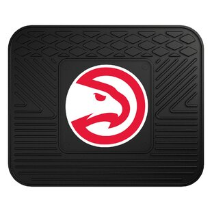 NBA Atlanta Hawks Kitchen Mat By FANMATS