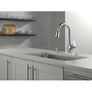 Kitchen Faucets How To Install Delta Bellini Kitchen Faucet