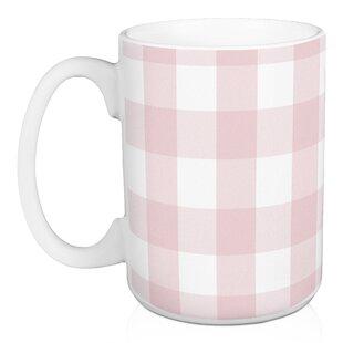 Balogh Buffalo Check Coffee Mug