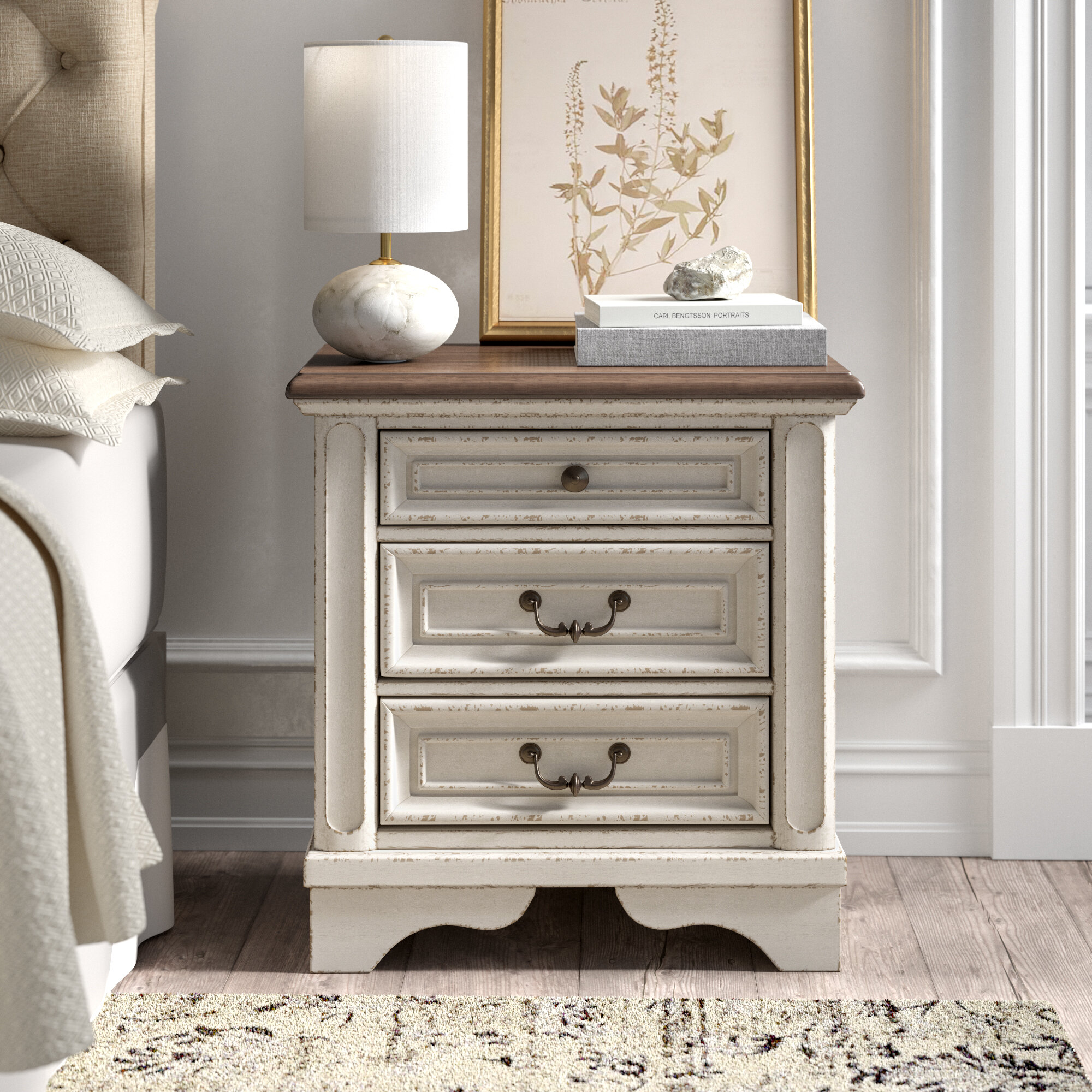 Nightstands You Ll Love In 2021 Wayfair