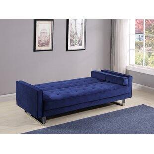 Roe Convertible Sofa by Ev..