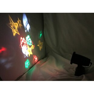 Battery Operated Projector..