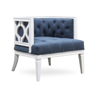 LurLine Club Chair by Rosdorf Park