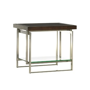 MacArthur Park Granville End Table