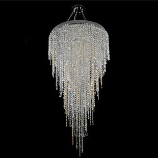 Allegri by Kalco Lighting Tenuta 16-Light Chandelier