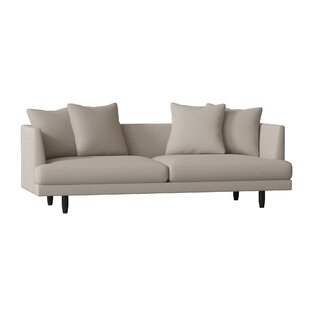 Crowd Pleaser Condo Sofa