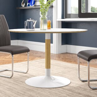 674d0b4c6642 Fusion Round Trumpet Dining Table