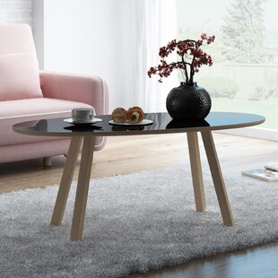 Blandford Oval Coffee Table by George Oli..