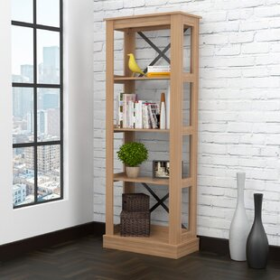 Humphries Etagere Bookcase