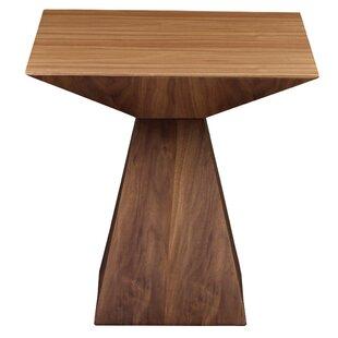 Affordable Price Danley End Table ByBrayden Studio