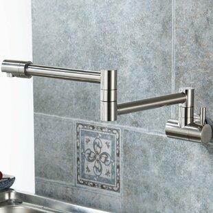 Aquafaucet DFI Wall Mounte..