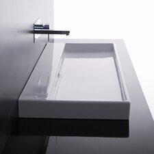 Bathroom Sinks modern bathroom sinks | allmodern